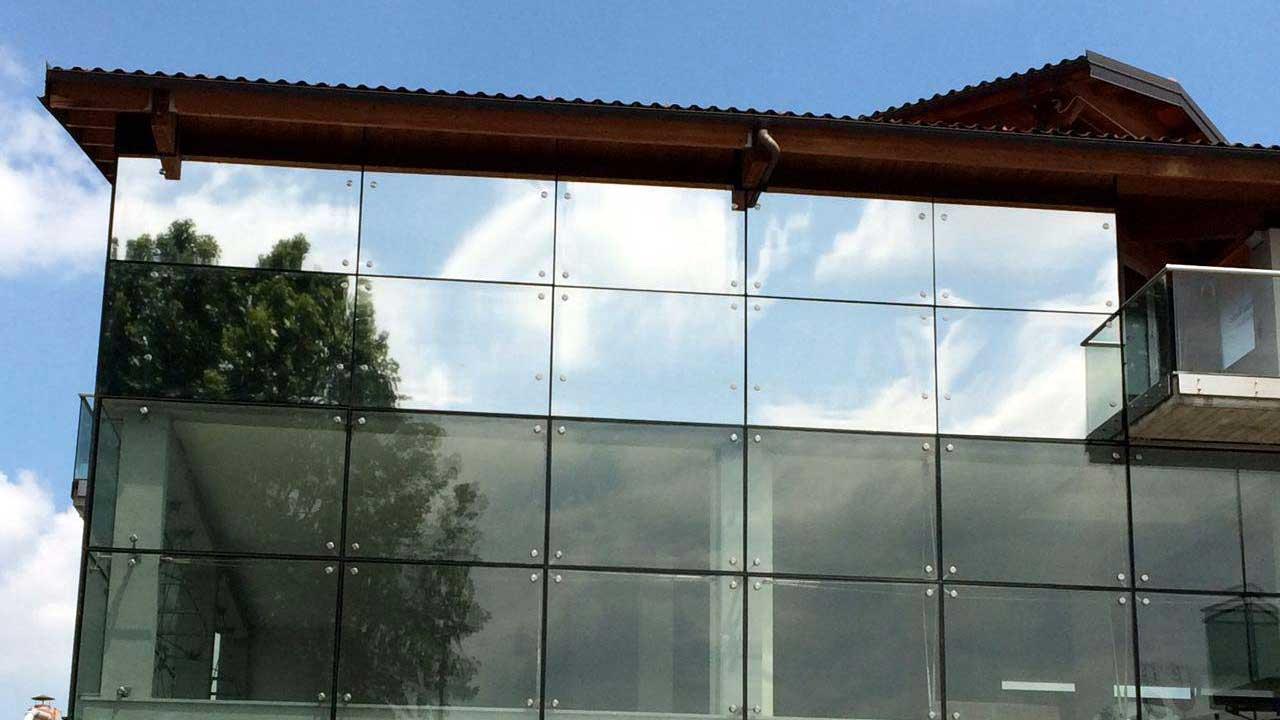Pellicola finestre specchio idee per la casa - Pellicola a specchio per finestre ...
