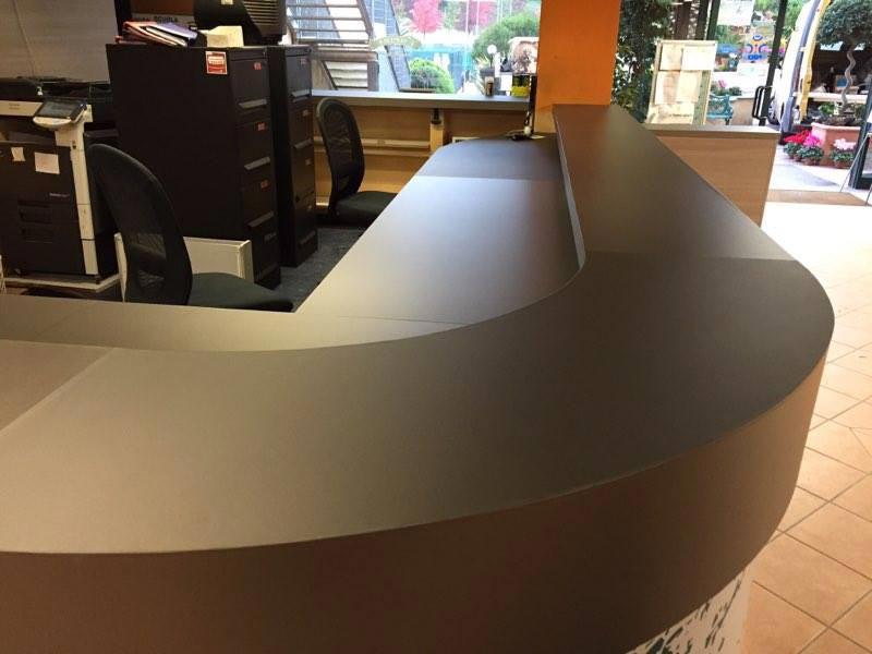 Di noc 3m riqualificazione interior design di centro - Pellicole adesive per rivestire mobili ...