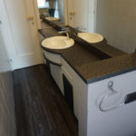 Ristrutturazione mobile bagno