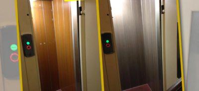 Rivestimenti ascensori