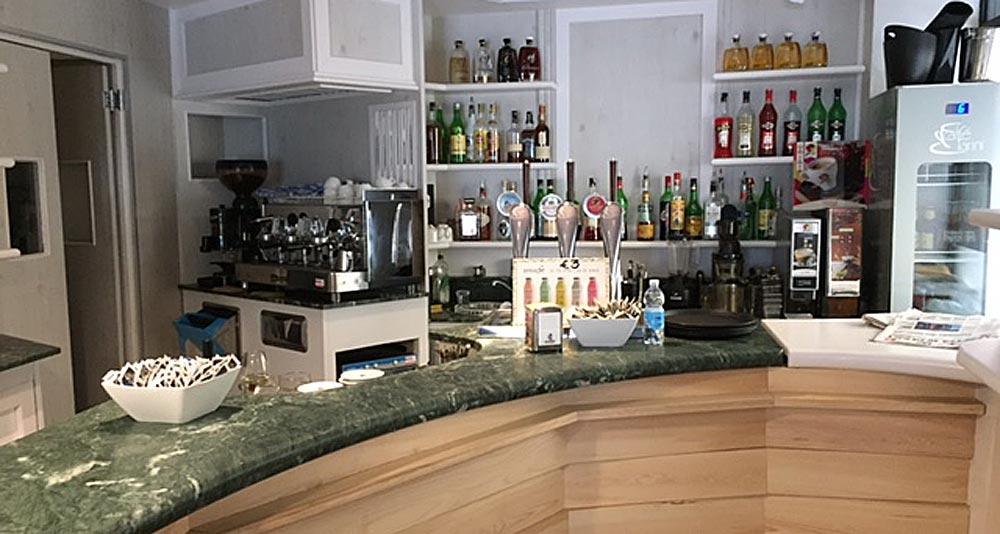 ristrutturazione bar