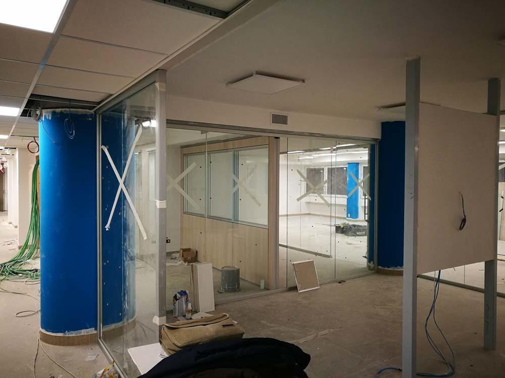 Privacy rispettarla grazie alle pellicole per vetri - Pellicole adesive per vetri esterni ...