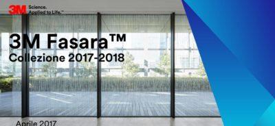 3M Fasara Collezione 2017-2018