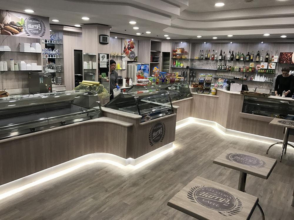 Idee Per Interni Bar : Inspiring idea bancone bar ikea prezzi banco cucina il meglio del