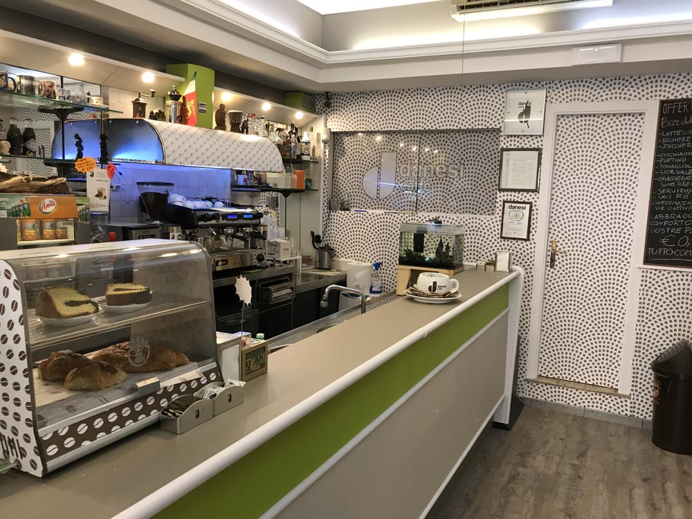 Idee Per Interni Bar : Angolo bar tendenze casa