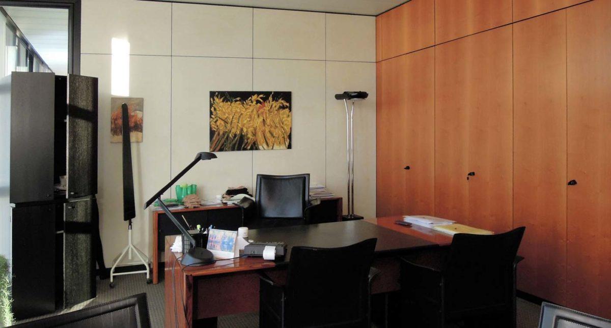 Come rinnovare l'armadio dell'ufficio