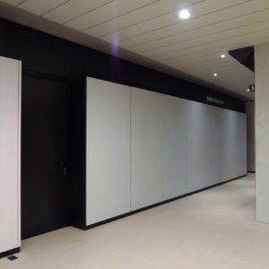 Come rinnovare le pareti dell'ufficio