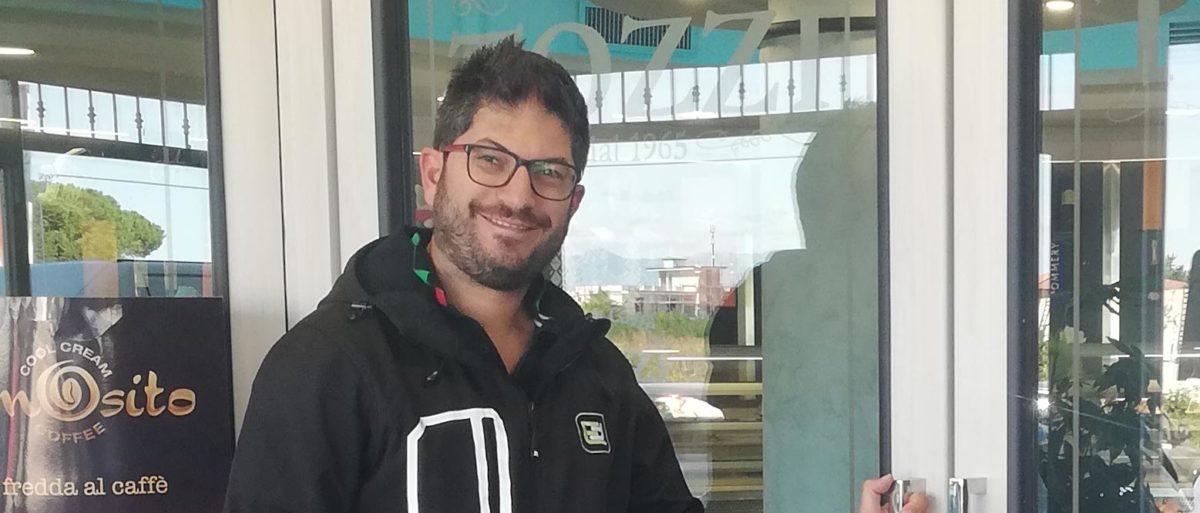Fabio Capogrosso: applicatore certificato mondodecor a Minturno (Latina)