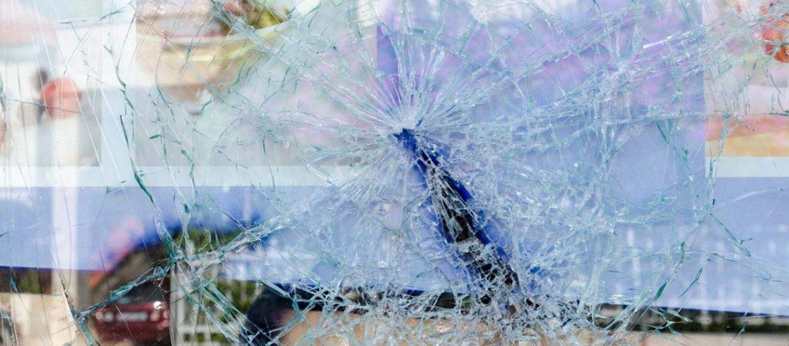 Pellicole di sicurezza 3M safety window films
