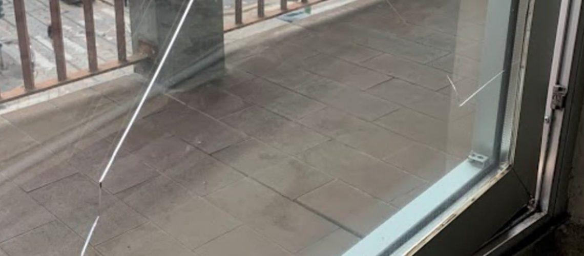 Stress termico vetro: come evitarlo con le pellicole per il controllo solare
